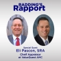 Artwork for Interview with Eli Pascon, SRA, Chief Appraiser at ValueQuest AMC