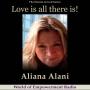 Artwork for 184: Aliani Alani on Love Sundays