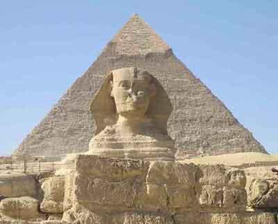 Podcast 191: Egypt Bound