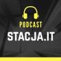 Artwork for Stacja.IT #6 - Rafał Kaszczuk o MongoDB i innych bazach NoSQL