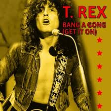 Marc Bolan - Bang A Gong (Get It On) -Time Warp Song of the Day (9/22)
