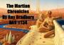 Artwork for RAS #134 - The Martian Chronicles