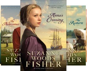 Amish Beginnings Series