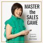 Artwork for Welcome to Master The Sales Game Podcast!
