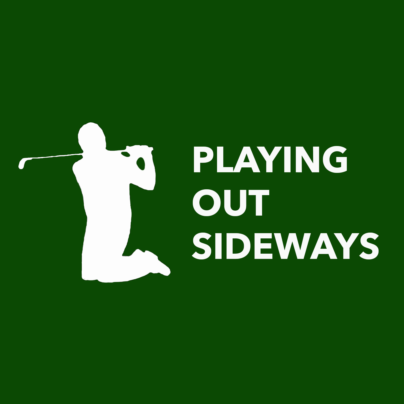 Artwork for Playing Out Sideways Podcast - Three Scots talk Golf  - Road to the Ryder Cup: Episode 2