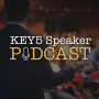 Artwork for 304: How do you use technology as a speaker? with Evan Caroll