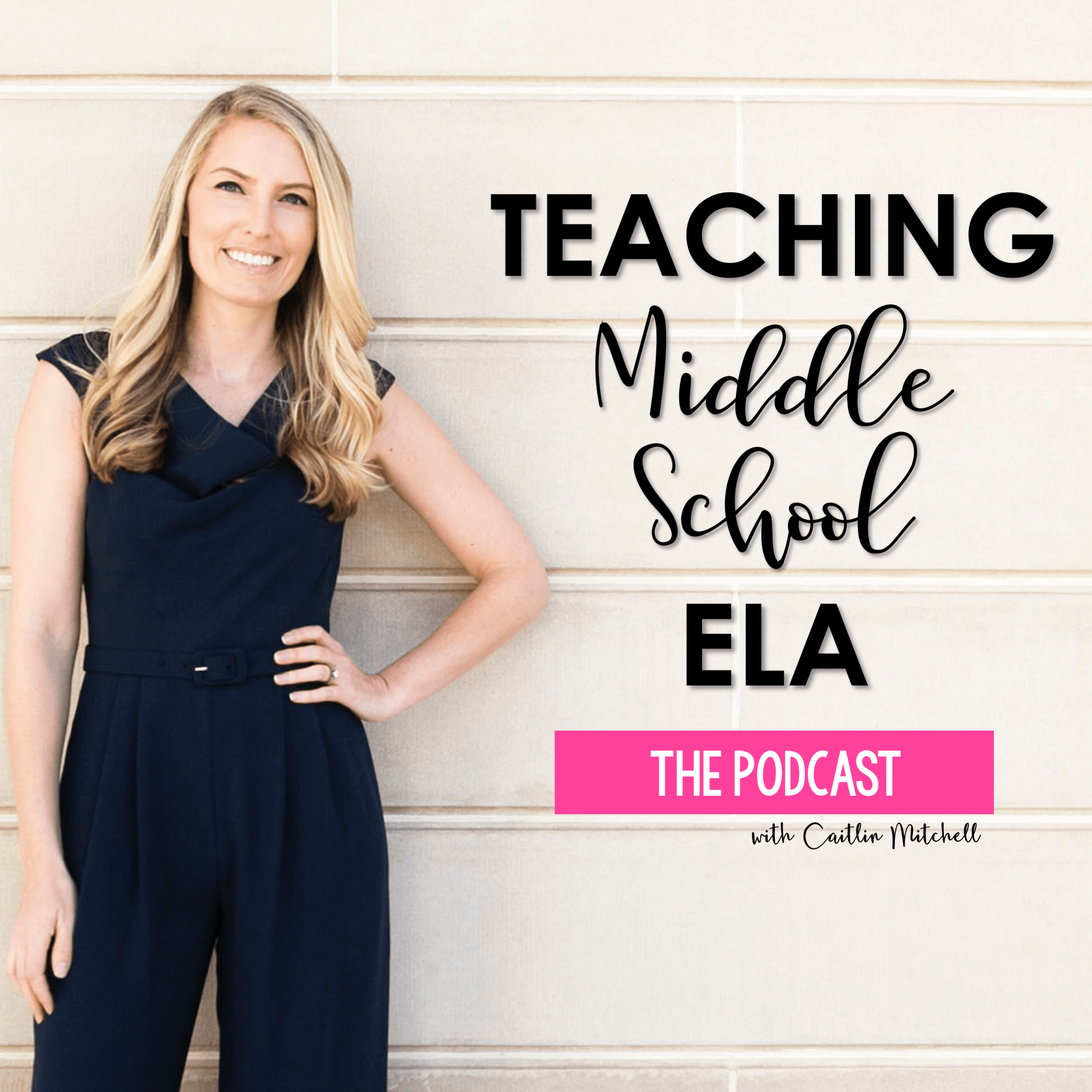 Teaching Middle School ELA