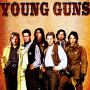 Artwork for Ep 244 - Young Guns (1988) Movie Review