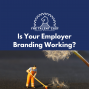 Artwork for Is Your Employer Branding Working?