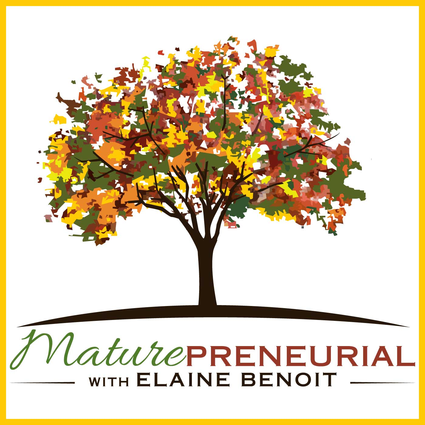 Maturepreneurial Podcast: Interviews with Older Entrepreneurs | Online Business Tips | Learn From Those Who Have Succeeded show art