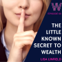 Artwork for 60 The little-known secret to wealth