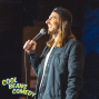 Artwork for Conquering Comedy with Craig Phillip Conant