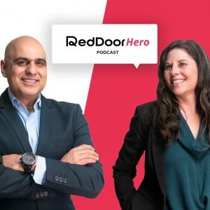 RedDoor Hero Podcast