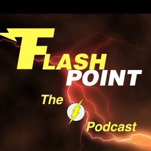 Flashpoint: The Flash Podcast