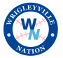 Artwork for Wrigleyville Nation Ep 215 - Guest: Matthew Trueblood, Ross is Cubs Manager, Offseason Roster Moves, and More