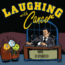 "LWC Show #25 ""Laugh til it Heals"" with guest Christine Clifford"