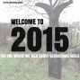 Artwork for Welcome to 2015 (The one where we talk about Geocaching goals) - OBGCP55