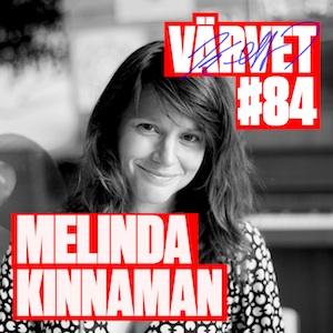 #85: Melinda Kinnaman