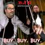 Artwork for A Bad Crypto Parody: Bitcoin Buy Buy Buy