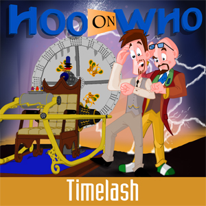 Episode 59 - Timelash
