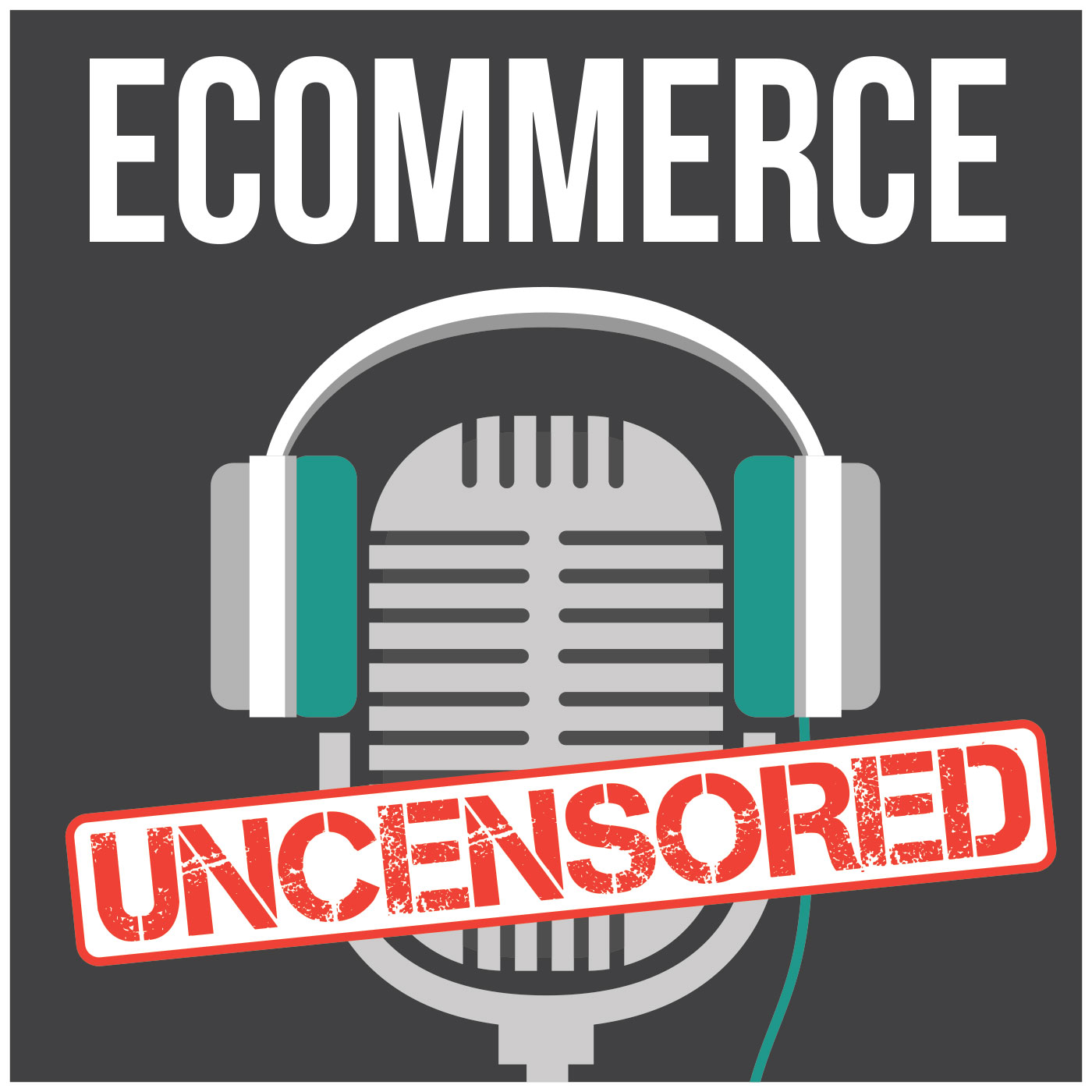 eCommerce Uncensored | Talking Email Marketing | Facebook Ads | Social Media Marketing show art