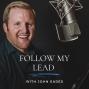 Artwork for Self-Discipline and Leadership with John Eades