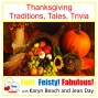 Artwork for Thanksgiving - Traditions, Tales, Trivia