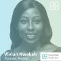 Artwork for How Vivian Nwakah, Founder of Medsaf, is disrupting Supply Chain MedTech