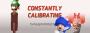 Artwork for Calibrating The Return to Nintendo Mountain