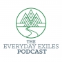 Artwork for Everyday Exiles Podcast No.41 - Minimalism, Hallmark Movies, and the War on Christmas