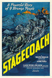 Episode 48: Stagecoach (1939)