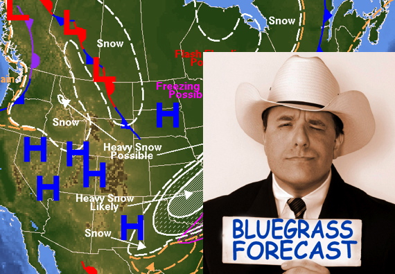 Bluegrass Forecast 1