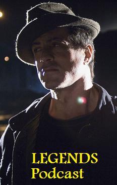 #58; Rocky Balboa (Rocky Arc)