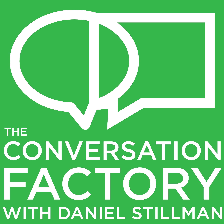 The Conversation Factory show art