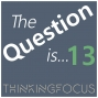 Artwork for 013 - How do you turn thinking to your competitive advantage?