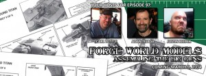 Episode 97 - Extreme Forge World Modeling