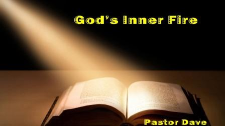 God's Inner Fire