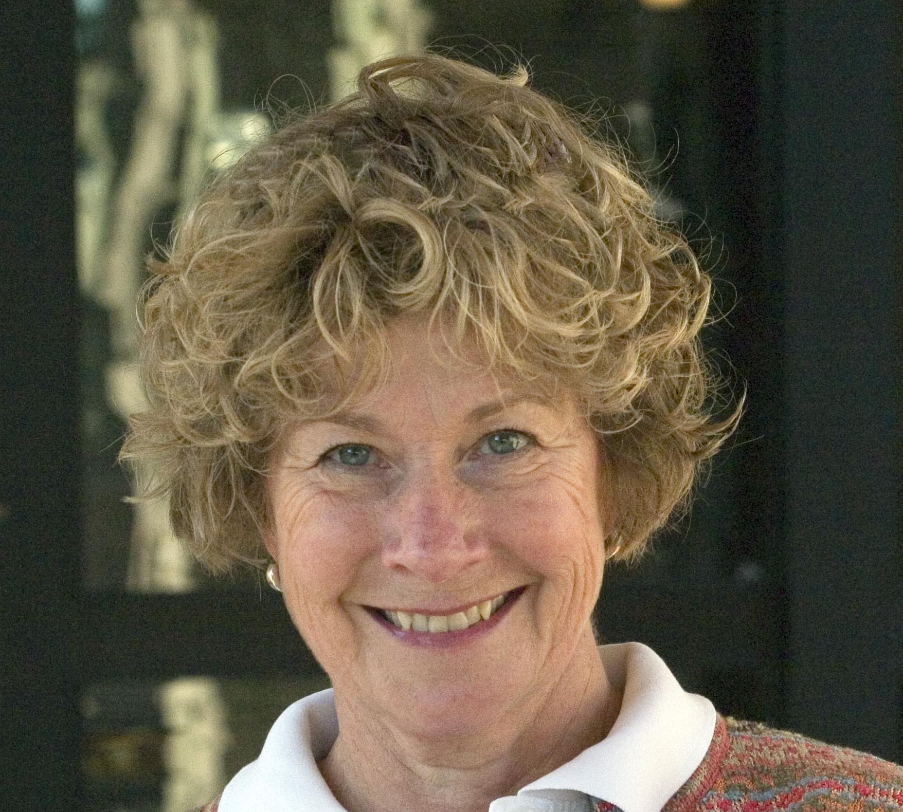 Dr. Sally Downham Miller