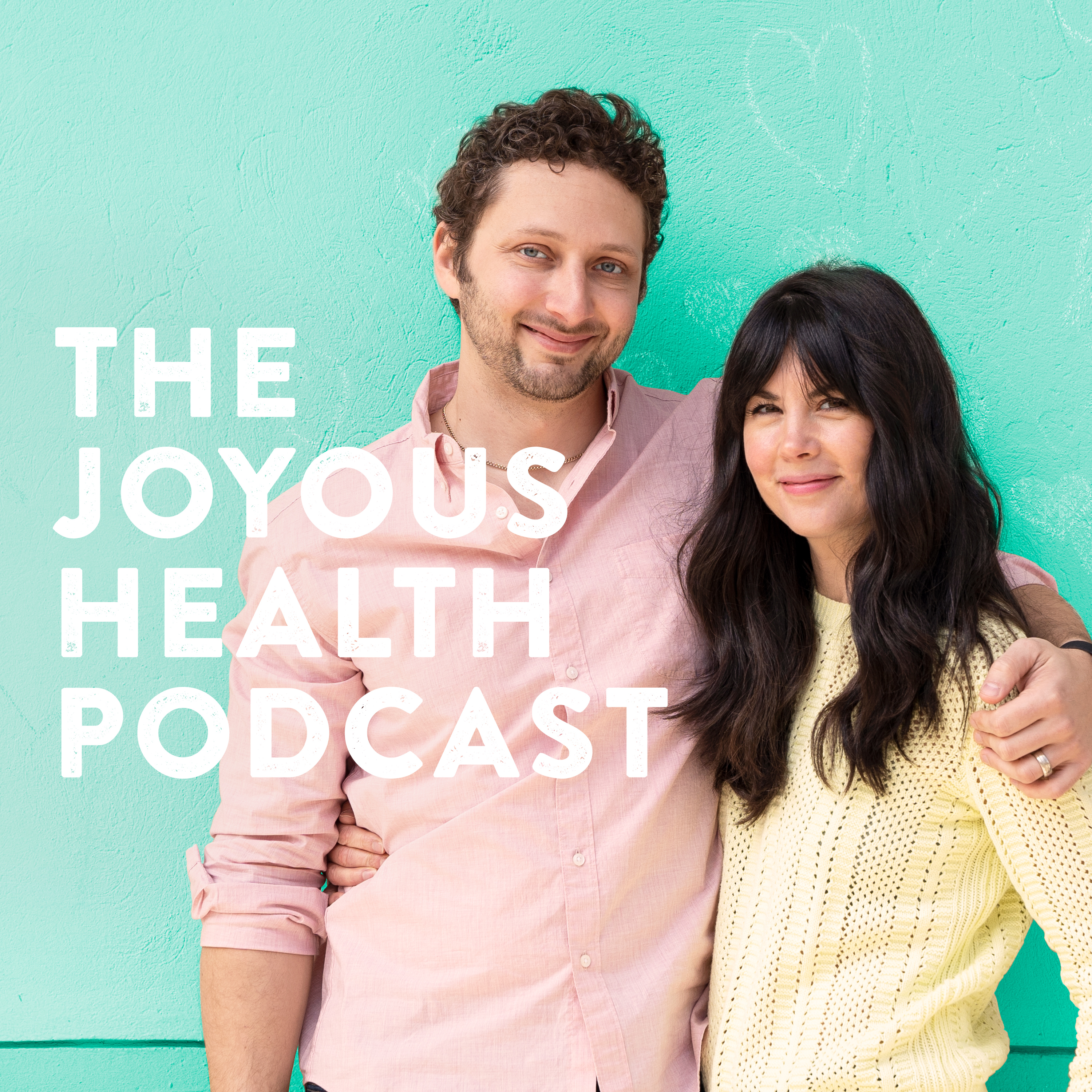 Artwork for 04: Detoxing The Home, Mindful Parenting & Being Biz Rock Stars with Meghan Telpner & Josh Gitalis