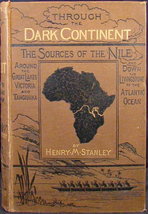 Monopoly sur le fleuve Congo: Morgan, attrape -moi si tu peux!