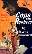 Black Jack Justice (39) - Cops and Robbers