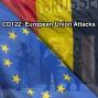 Artwork for CD122: European Union Attacks