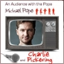 Artwork for with Charlie Pickering