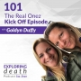 Artwork for The Real Onez Kick Off Episode with Goldyn Duffy - Episode 101