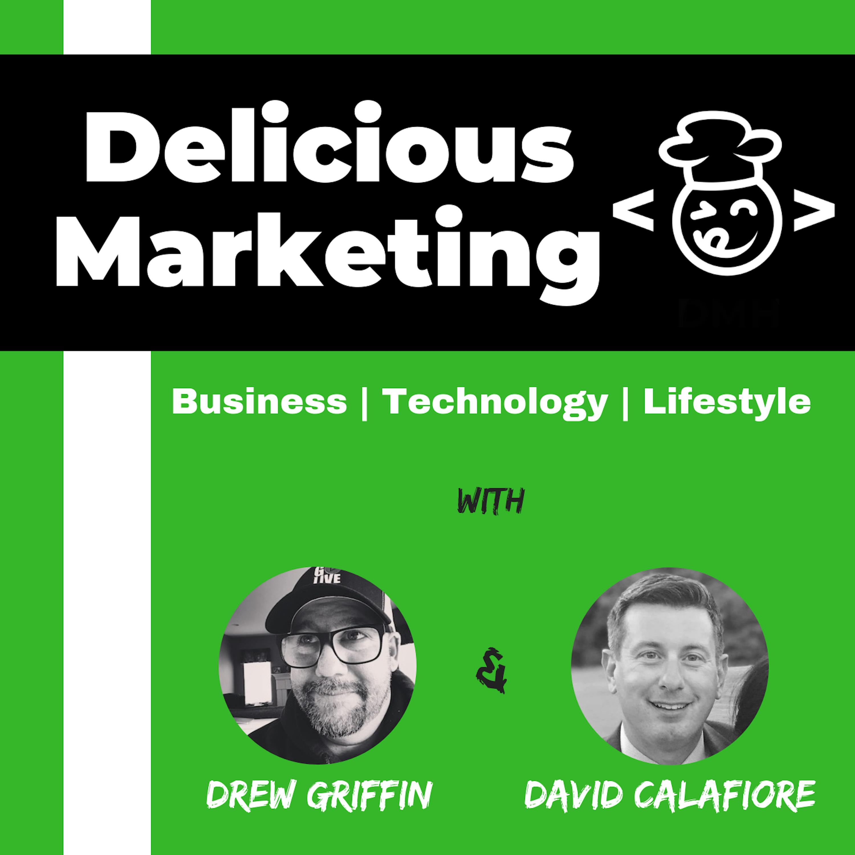 Delicious Marketing show image