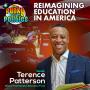 Artwork for Reimagining Education In America