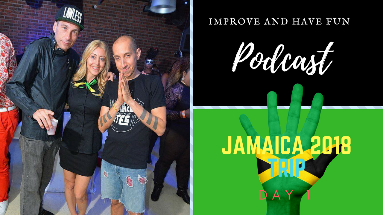 Artwork for Jamaica Trip 2018 Day 1-VIDEO