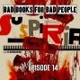 Artwork for Mini Episode 14: Suspiria 2018 - Mistakes Were Made