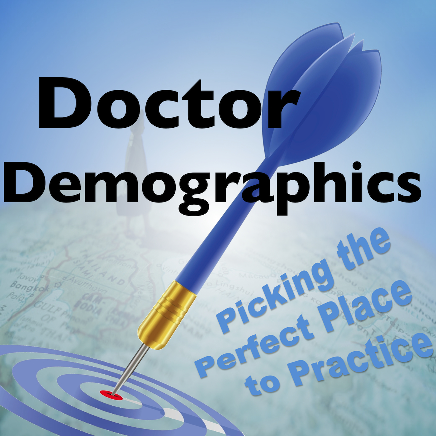 Introduction to Doctor Demographics