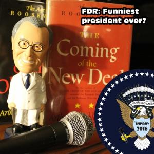 Headliner of State: Franklin Roosevelt